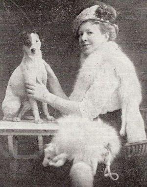 Alfhild Bjørneby